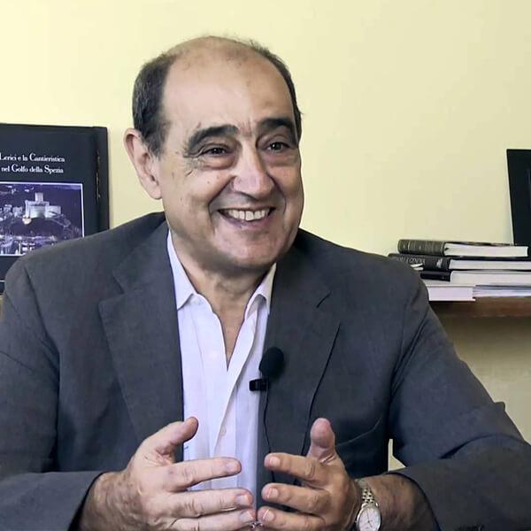 Giuseppe Pericu