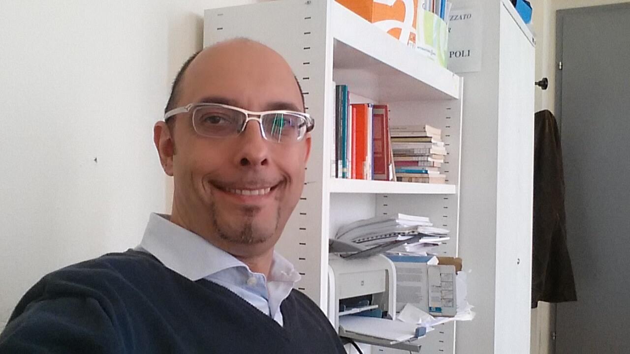 Stefano Poli