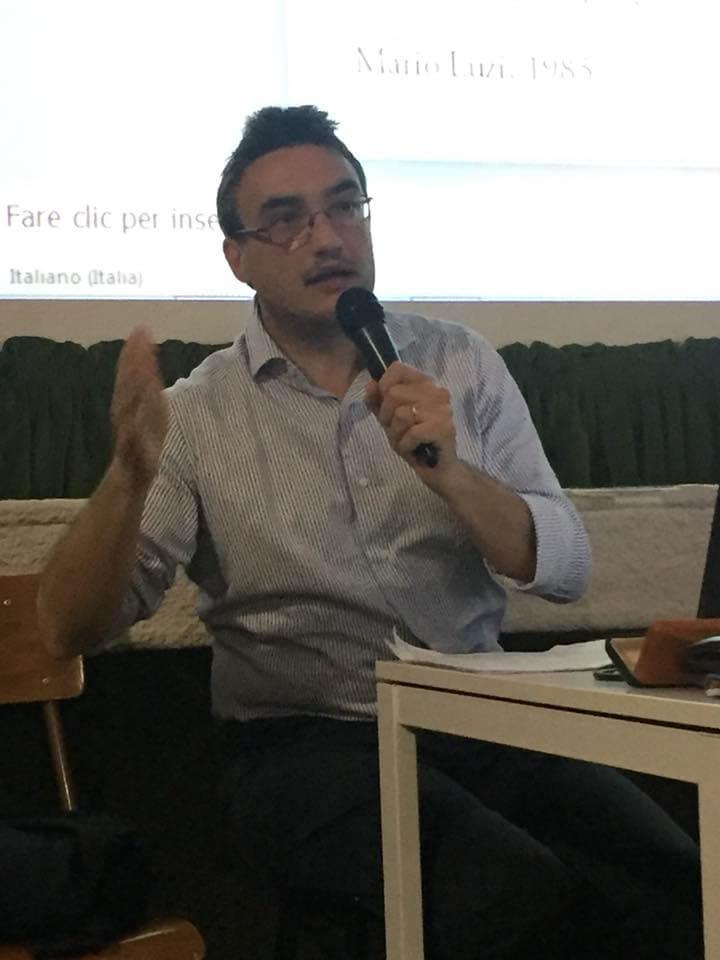 """Read more about the article Aldo Moro e la memoria politica . il primo incontro pubblico targato """"Poliedri"""""""