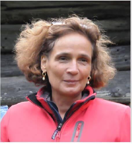 Anna Pedemonte