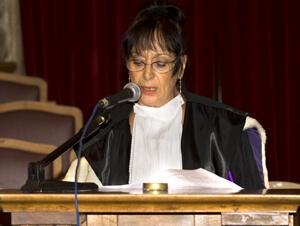 Luisella Battaglia