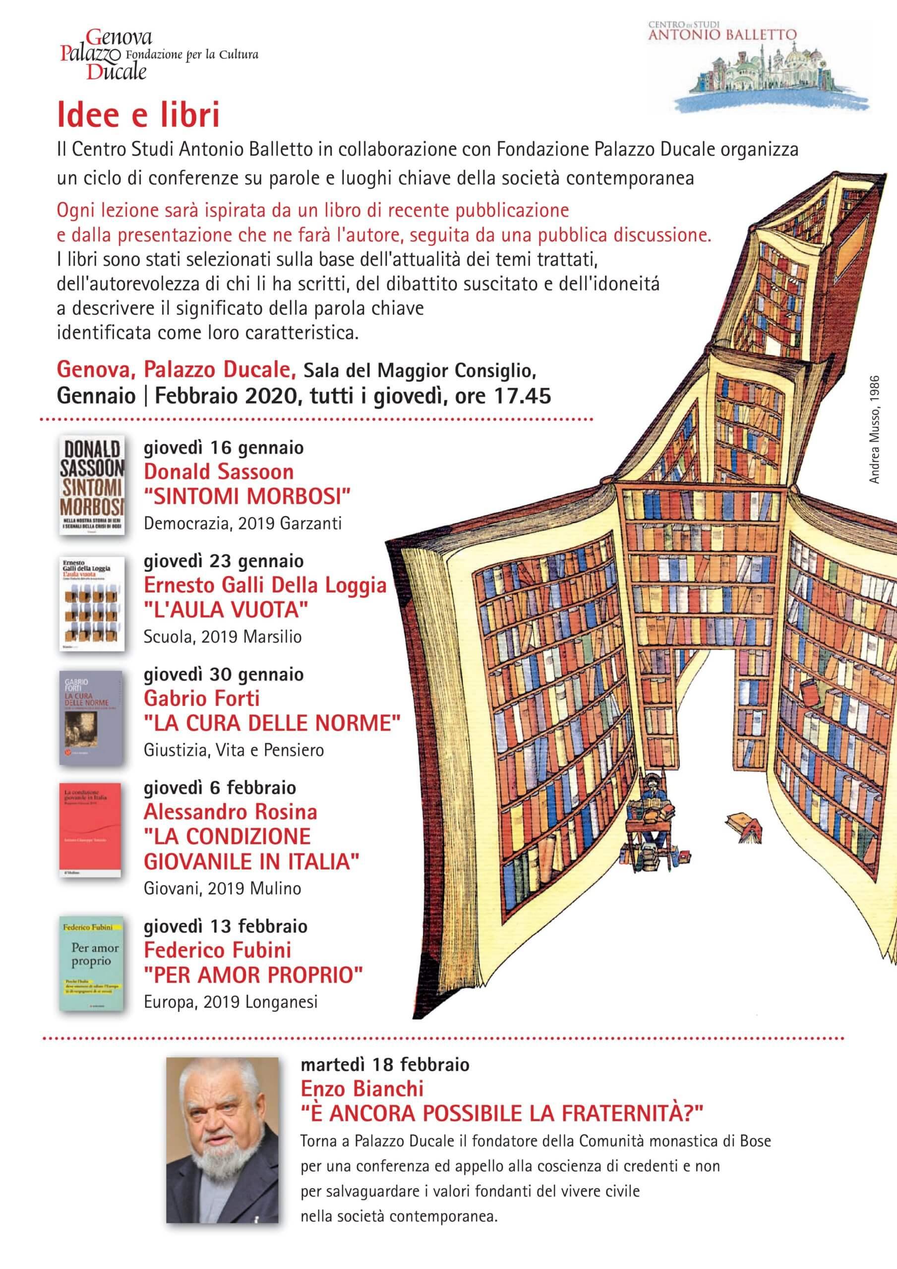 Idee e libri