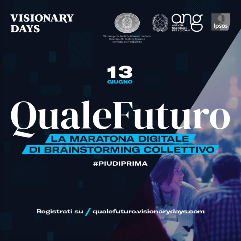 QualeFuturo – VisionaryDays