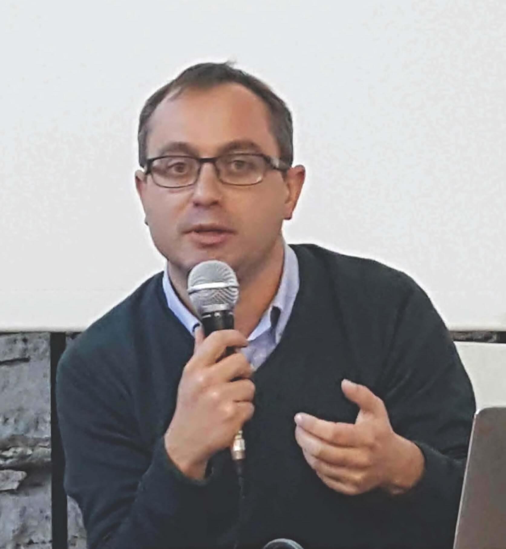 Massimiliano Marianelli