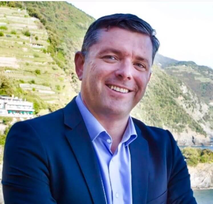 Emanuele Moggia