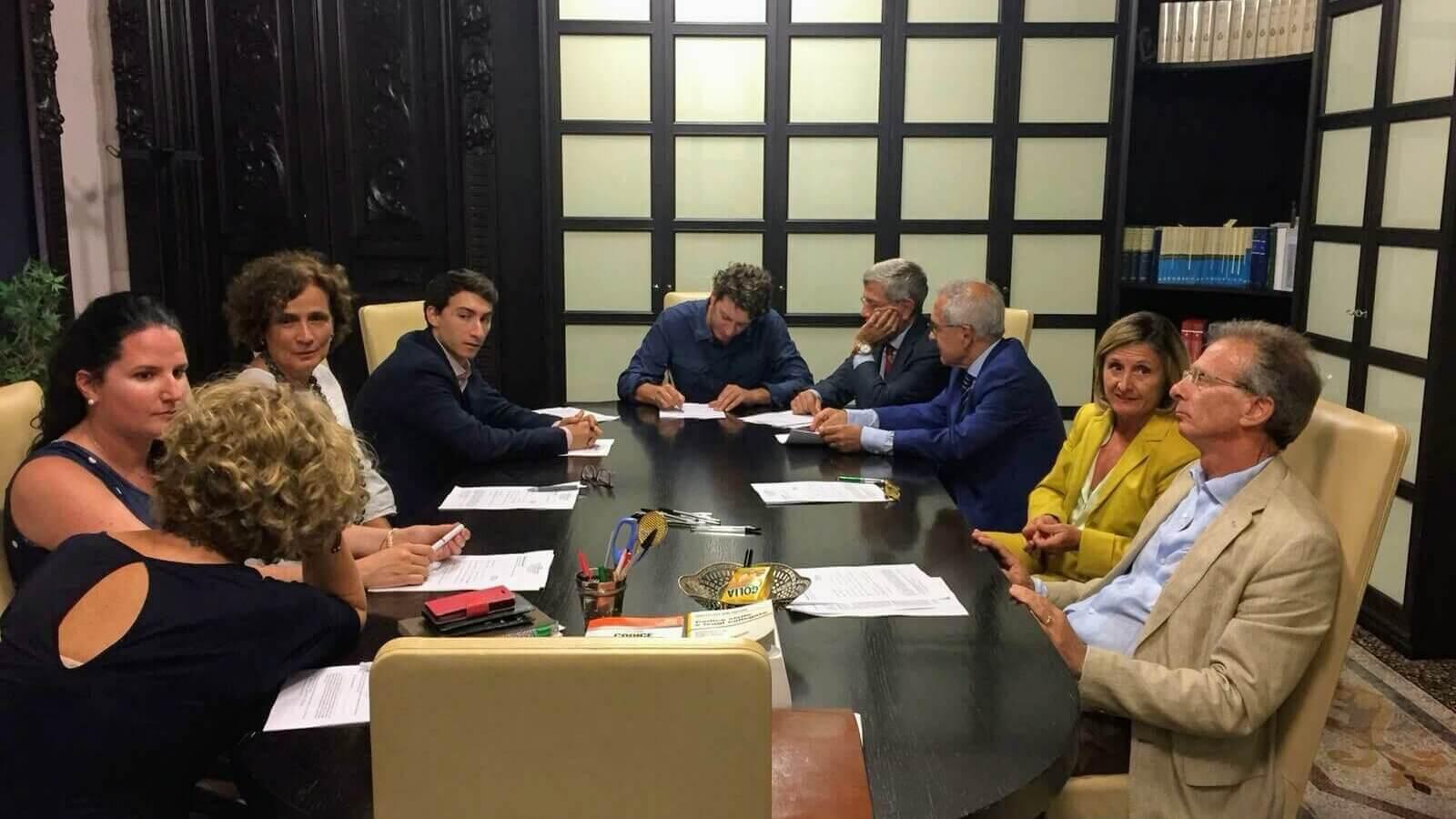 Fondazione Poliedri edited