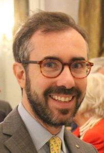 Antonio Lavarello