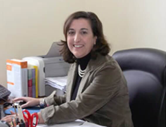 Carmen Perrotta