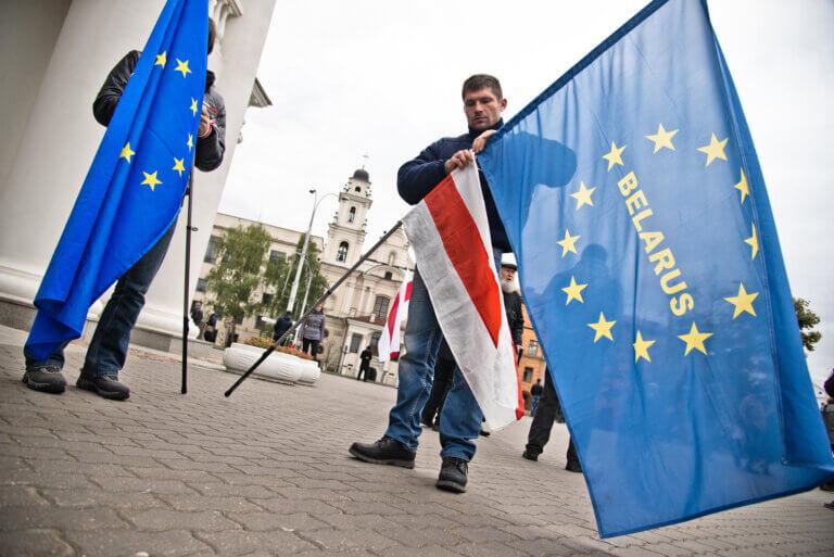 Read more about the article Lukashenko sfida l'Europa