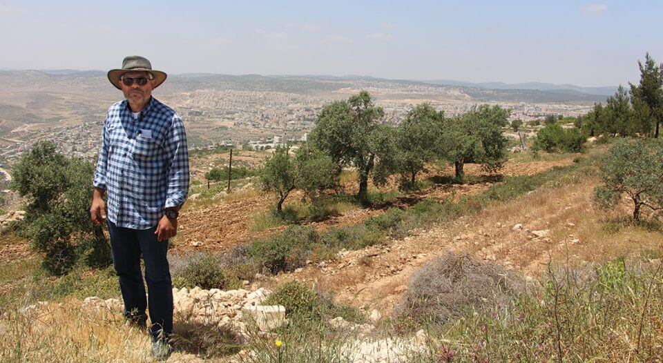 Read more about the article Una collina di pace in Palestina: la resistenza non violenta della Tenda delle Nazioni