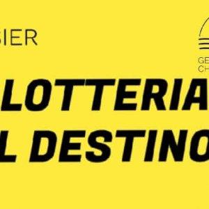 La lotteria del destino – Dossier sulla povertà
